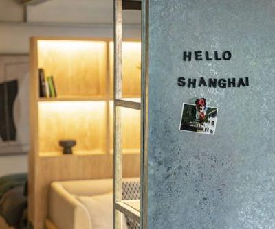 Here's your first look at MINI living shanghai