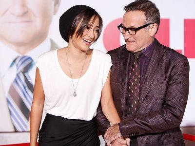 Robin Williams' Daughter Zelda Reveals How She Honors Her Late Dad Every Day