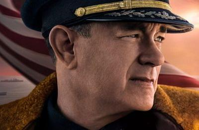 Greyhound Trailer: Tom Hanks Is Chased by Nazi U-Boats in WWII