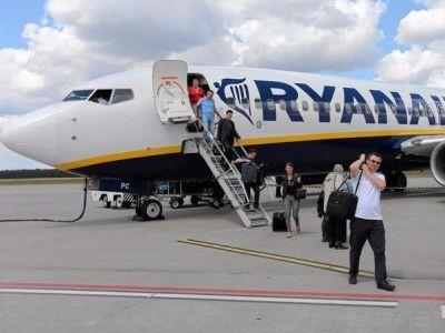 Ryanair warned Brexit may lead to cancelled flights