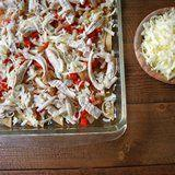 Taste Nostalgia Itself With This Freezable, Texas-Inspired King Ranch Chicken Casserole