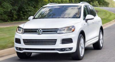 Judge Signs Off Audi, VW And Porsche 3.0-liter TDI Settlement To Either Fix Or Buyback Cars