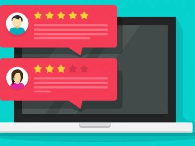 How AI scrubs out fake reviews and amplifies your customer's voice