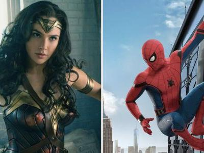 Spider-Man: Homecoming is the Highest Grossing Superhero Film of 2017