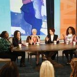The Talk's Hosts Weigh In on Enrique Iglesias's Kiss With a Fan - Innocent or Out of Bounds?