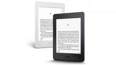 12 Deals of Christmas: Kindle Paperwhite only £89.99 in Boxing Day sales