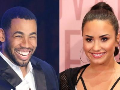 Mike Johnson's 'Bachelor Happy Hour' Quotes About Demi Lovato Are So Cute
