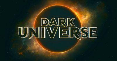 Dark Universe Trailer Announces Universal's Rebooted