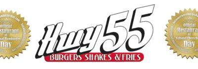 Hwy 55 Burgers, Shakes & Fries to Expand South Florida Presence With Palm City Opening on December 12