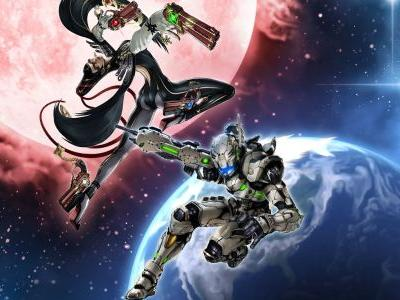 Bayonetta and Vanquish 10th Anniversary Bundle Out Now on PS4, Xbox One