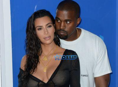 Keeping Up: KimYe Agree To Drop $115K On A Surrogate For Baby 3