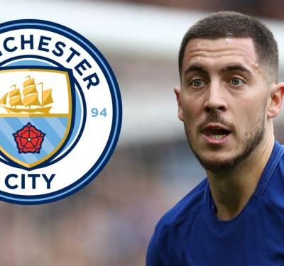 Hazard or no Hazard, Man City are ready to join the £100m club