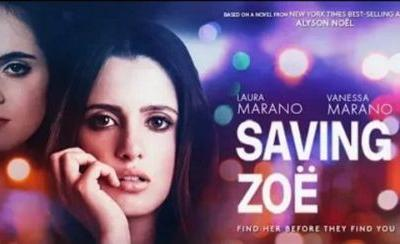 Saving Zoe movie trailer