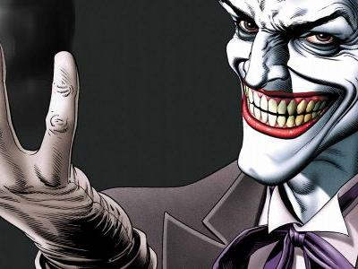 Todd Phillips' Joker Movie Has Been Given A Really Low Budget