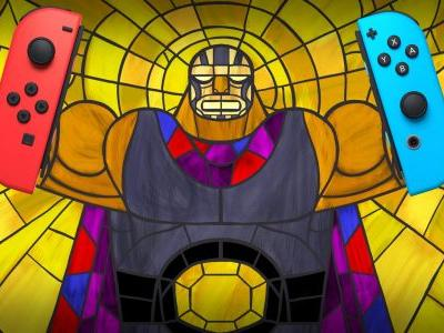 Guacamelee! 2 comes to Switch this December, Super Turbo Championship Edition available now