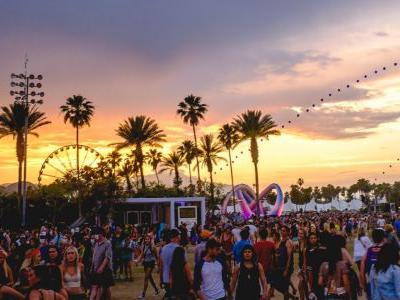 How to stream Coachella 2018 live on Chromecast, Android, Chrome OS, and Android TV