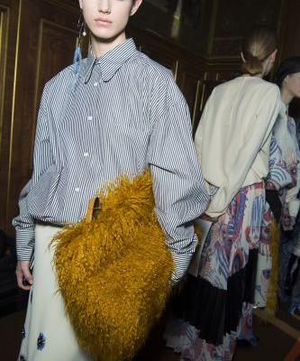 Dries Van Noten: Ready-to-Wear AW18