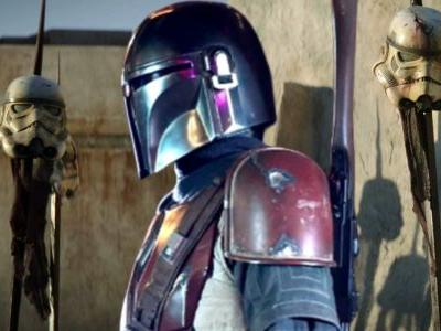 The Mandalorian Changes A Key Part Of Star Wars' Tusken Raiders Culture