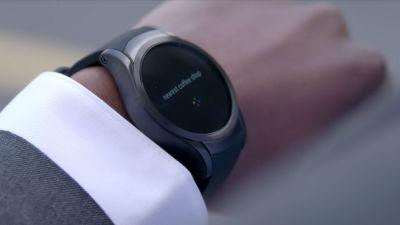 Verizon Wear24 Android Wear 2.0 watch goes on sale tomorrow for $299 without Android Pay