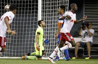 Sporting KC to meet Red Bulls for US Open Cup championship