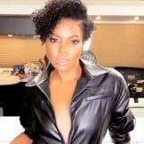Gabrielle Union Showed Off Her Natural Curls, and She Really Is All That