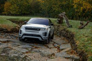 2019 Range Rover Evoque Unveiled India Launch Likely In 2019
