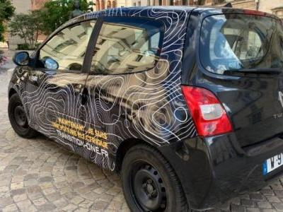 French EV Retrofit Start-Up Transition-ONE Wants to Future-Proof Your Hatchback