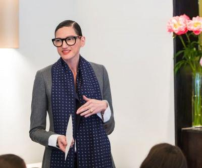 Why Jenna Lyons hasn't posted on Instagram yet
