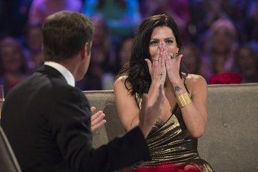 'Bachelorette' Becca K.'s Tattoos Are So Subtle, But So Powerful