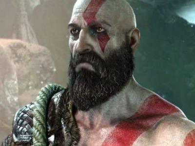 God of War Closes in on UK Chart Record After Five Weeks at Number One