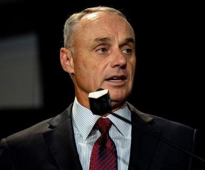 Rob Manfred backtracks after saying 60-game MLB season was always the plan