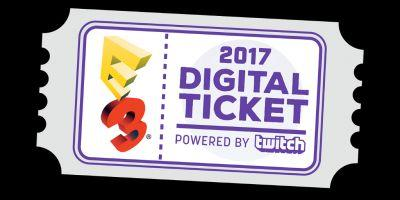 Buy games & help Twitch and Humble Bundle give to charity this E3