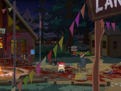Ubisoft reports record Q1, announces date for South Park: The Fractured But Whole DLC