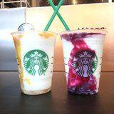 Spoiler Alert: Starbucks's Prickly Pear Frappuccino Is About to Be Your New Fave