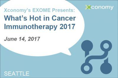 Join Xconomy in June for 'What's Hot In Cancer Immunotherapy 2017'