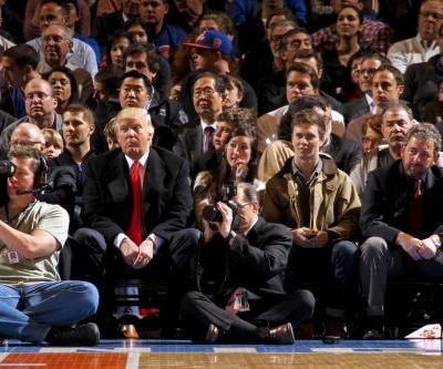 Donald Trump Reportedly Asked President of China to Help Resolve Case Involving LiAngelo Ball and UCLA Teammates