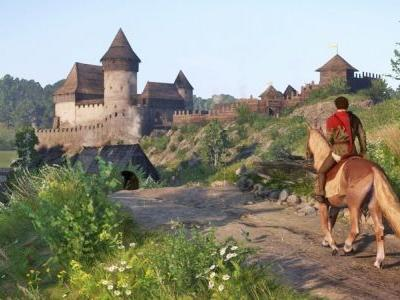 Kingdom Come: Deliverance gets 'Hardcore Mode' on Xbox One and PC