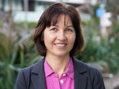 Air New Zealand appoints new Americas manager