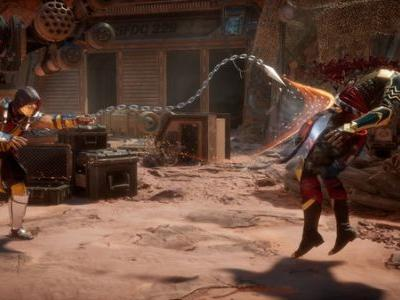 Mortal Kombat 11's Most Challenging Part Was Rendering Slow Motion Fatalities