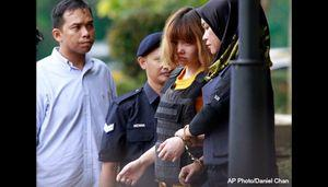 N. Korea: Heart attack, not nerve agent, killed Kim Jong Nam