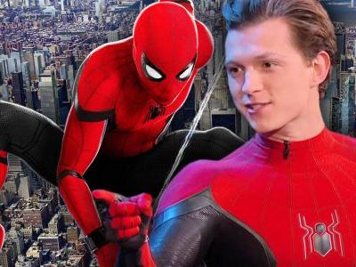 What Time Is The Spider-Man: Far From Home Trailer Rumored To Release Today?