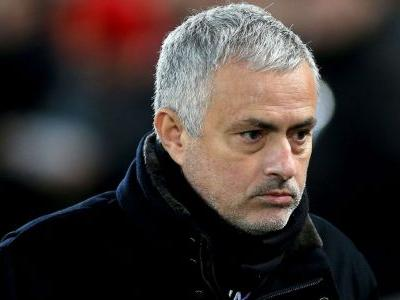 Mourinho not disappointed to miss out on Real Madrid job: Zidane 'perfect'