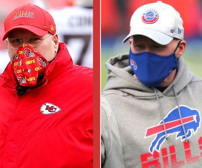 Chiefs-Bills about much more than two young quarterbacks