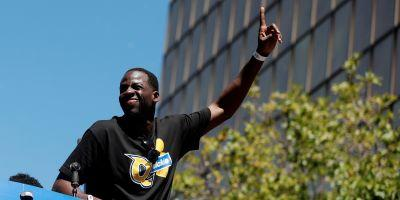 Draymond Green and LeBron James got into a social media war and the rest of the NBA started taking sides