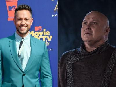 The 'GOT' Parody At The 2019 MTV Movie & TV Awards Will Make You Sad All Over Again