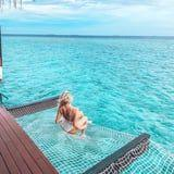 I Flew to the Maldives Roundtrip For $300 Using Credit Card Points- Here's How You Can, Too