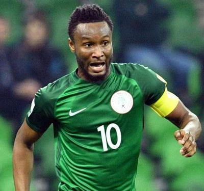 Former Chelsea star Mikel rules out Premier League return as Everton rumours surface
