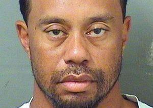 Police in Florida say golf great Tiger Woods arrested for DUI