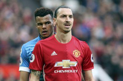 Mings handed 5-game ban for stamp on Ibrahimovic