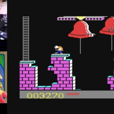 The Jeff Gerstmann Home Game: Quasimoto, Fred Flintstone's BurgerTime, Some Bad Spider-Man Games
